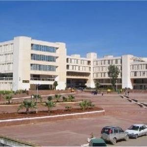 أفضل 5 جامعات فى  الجزائر