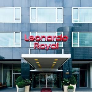 فندق ليوناردو رويال دوسلدورف كونيغسالي
