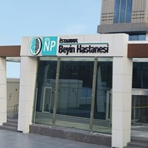 4: *NPİSTANBUL Beyin Hastanesi* مستشفى الدماغ