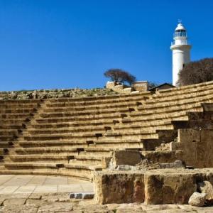 أفضل 5 أماكن سياحية في بافوس