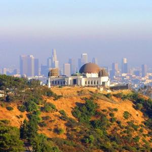 أفضل 5 أماكن سياحية في لوس أنجلوس