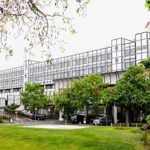 5- مستشفى فيفانتس نويكولن برلين Vivantes Nikulin Krankenhaus Berlin