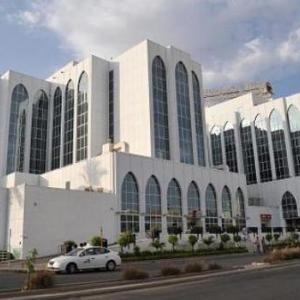 4-مستشفى الدكتور سليمان فقيه