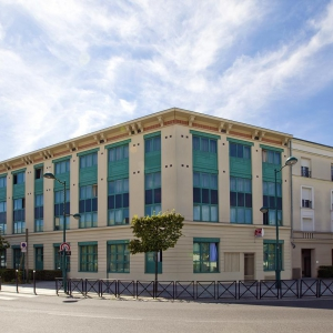 فندق سيجور و أفيرز سيريس ريف غوش