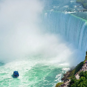أفضل 5 أماكن سياحية في أونتاريو