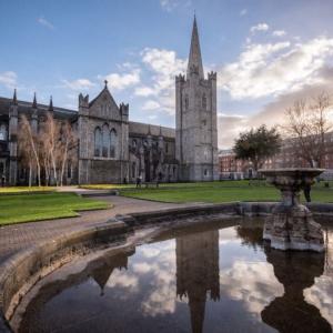أفضل 5 أماكن سياحية في دبلن