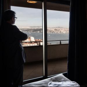 فندق جيهانجير