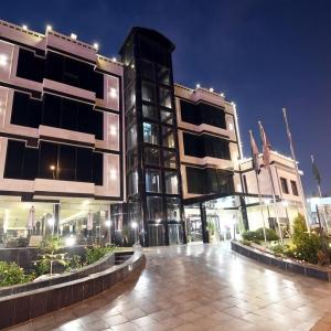 أفضل 5 فنادق في مدينة أبها بالسعودية