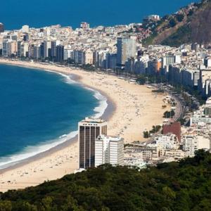 أفضل 5 أماكن سياحية في ريو دي چانيرو