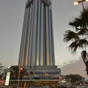 فندق أوالف إنترناشيونال