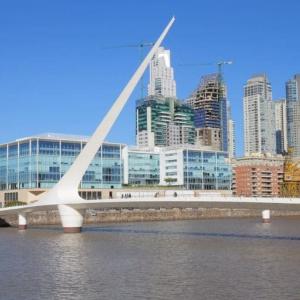 أفضل 5 أماكن سياحية في بيونس آيرس
