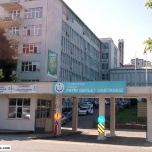 أفضل 5 مستشفيات فى طرابزون