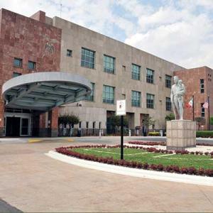 أفضل 5 مستشفيات فى ميكسيكو سيتى