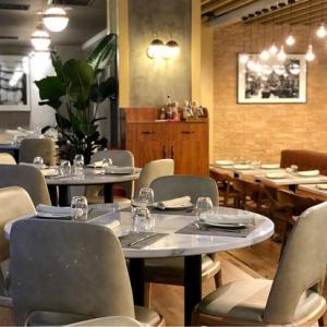 أفضل 5 مطاعم فى كوانزو
