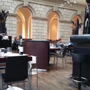 أفضل 5 مطاعم فى فرانكفورت