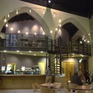 أفضل 5 مطاعم فى كامبريدج