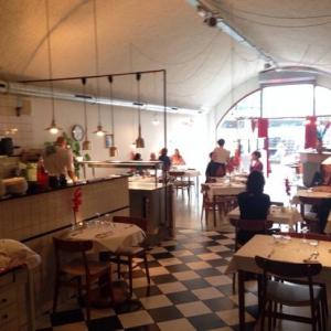 أفضل 5 مطاعم فى روتردام