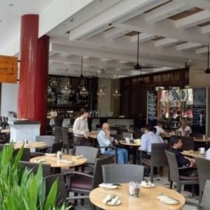 Crossroad Café