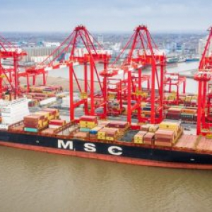 top 5 Shipping Companies in Spain