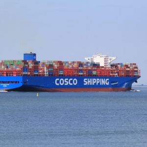 COSCO SHIPPING Lines (Central Europe) SRO