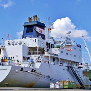Central Shipping Belgium