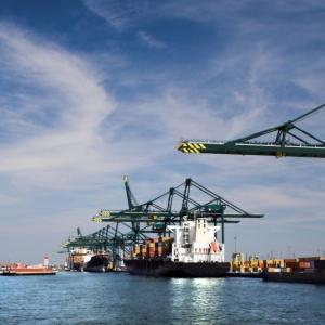 Antwerp Global Shipping