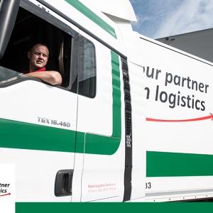 European Contract Logistics – Czech Republic s.r.o.