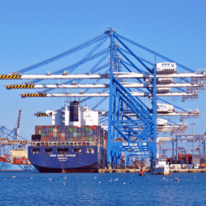 Pacmar Shipping