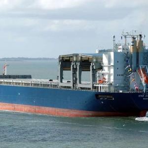 Johar Shipping