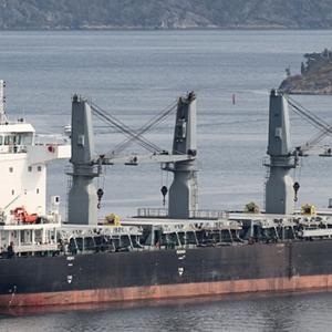 Falcon Maritime