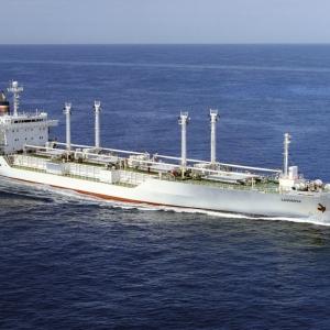 Dalaro Shipping AB