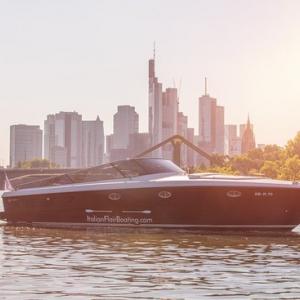 ItalianFlairBoating UG | Boot & Yacht Touren | Frankfurt am Main