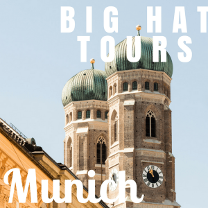 Big Hat Tours