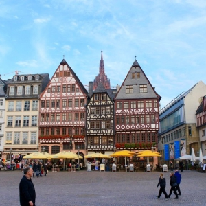 Frankfurt Free Alternative Walking Tour