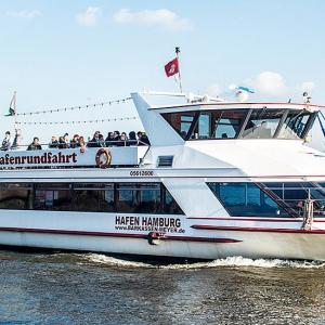 Barkassen-Meyer Touristik GmbH & Co. KG