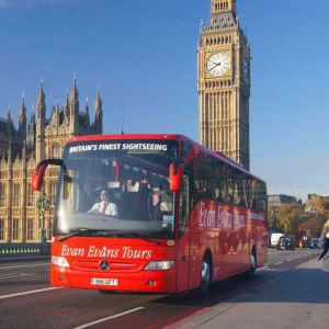 Day Tours London
