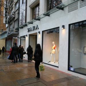 top 5 women's wear stores sofia