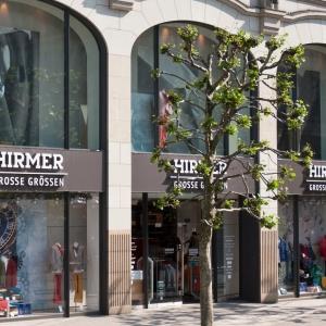 Hirmer GROSSE GRÖSSEN Hamburg