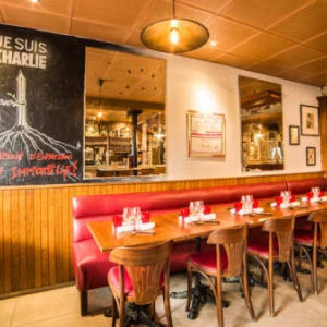 Top 5 Restaurants in France