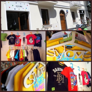 top 5 kids clothing stores in Warsaw