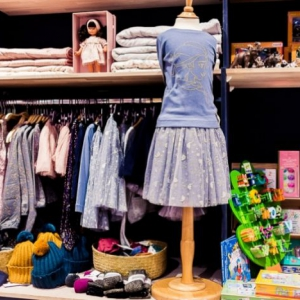top5 kids clothing stores in Berlin