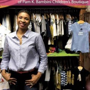 Pam K. Bambini Children's Boutique
