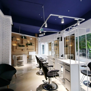 Salon Bravory Crangasi