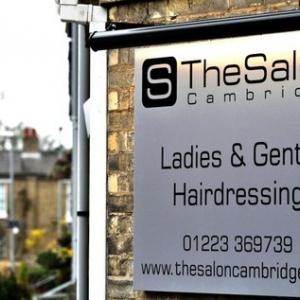 The Salon Cambridge