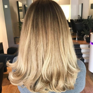Elem Hair, Chesterton Road