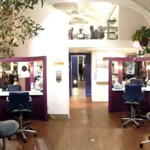 Popham Hairdressing North Parade