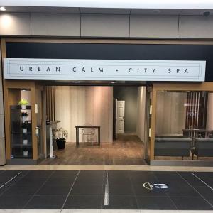 Urban Calm Liverpool