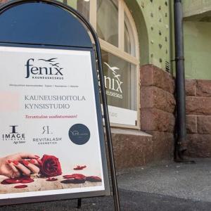 Beauty Center Fenix - Helsinki