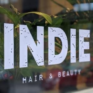 Indie Hair & Beauty