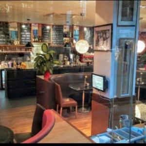 Cafe North